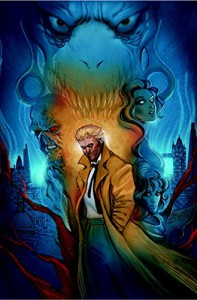 The Hellblazer Vol. 1: The Poison Truth (Rebirth) - Simon Oliver, Moritat