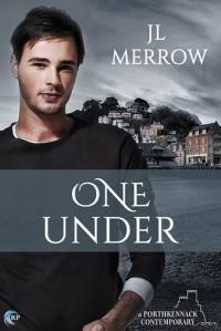 One Under - J.L. Merrow