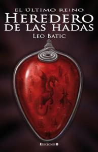 Heredero de las hadas - Leo Batic