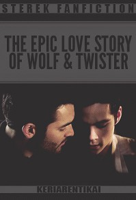 The Epic Love Story of Wolf and Twister - KeriArentikai