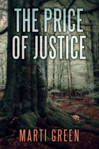 The Price of Justice - Marti Green