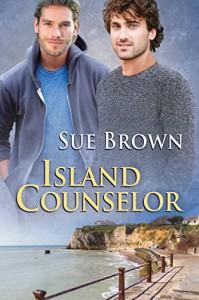 Island Counselor (Island Medics Book 2) - Sue Brown