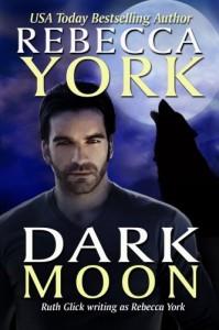 Dark Moon - Rebecca York