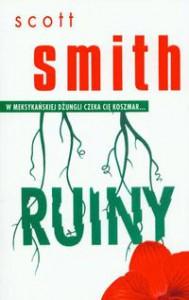 Ruiny - Scott Smith