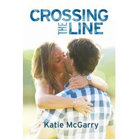 Crossing the Line (Pushing the Limits, #1.5) - Katie McGarry