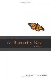 The Butterfly Key - Andrew D. Neudecker