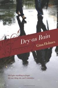 Dry as Rain - Gina Holmes