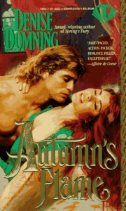 Autumn's Flame - Denise Domning