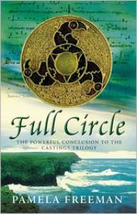 Full Circle - Pamela Freeman