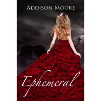 Ephemeral (The Countenance, #1) - Addison Moore