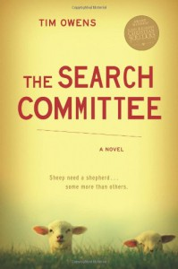 The Search Committee - Tim Owens