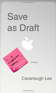 Save as Draft - Cavanaugh Lee