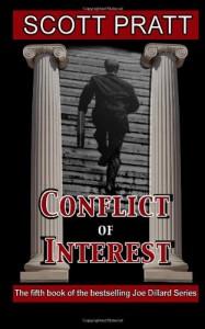 Conflict of Interest - Scott Pratt