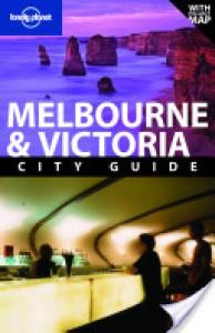 Melbourne & Victoria (City Guide) - Donna Wheeler
