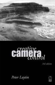 Creative Camera Control - Peter Laytin