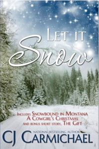 Let It Snow! - C.J. Carmichael