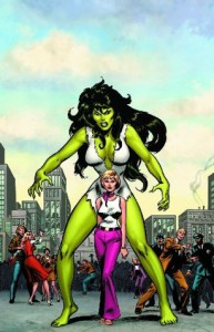 Essential Savage She-Hulk, Vol. 1 - Stan Lee, David Anthony Kraft, John Buscema, Mike Vosberg