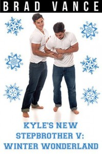Kyle's New Stepbrother V: Winter Wonderland - Brad Vance