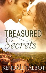 Treasured Secrets - Kendall Talbot