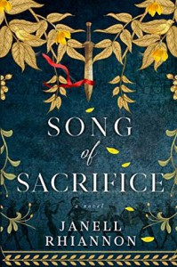 Song of Sacrifice (Homeric Chronicles #1) - Janell Rhiannon