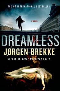 Dreamless (Odd Singsaker) - Jørgen Brekke