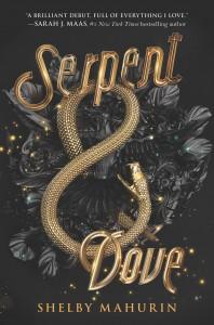 Serpent & Dove - Shelby Mahurin
