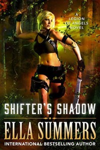Shifter's Shadow  - Ella Summers