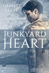 Junkyard Heart - Garrett Leigh