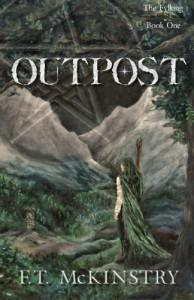 Outpost (The Fylking) (Volume 1) - F.T. McKinstry