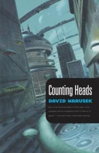 Counting Heads  - David Marusek
