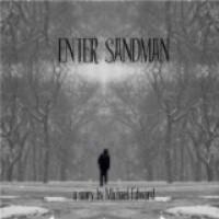 Enter Sandman (The Wall) - Michael Edward