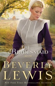 The Bridesmaid - Beverly Lewis