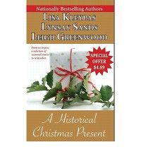 A Historical Christmas Present - Lisa Kleypas