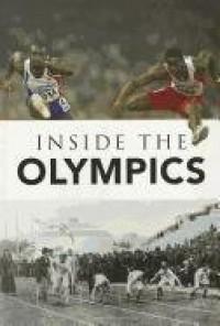 Inside the Olympics - Nick Hunter