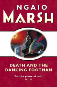 Death and the Dancing Footman - Ngaio Marsh