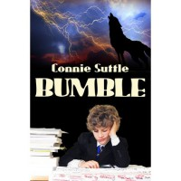 Bumble (Legend of the Ir'Indicti #1) - Connie Suttle