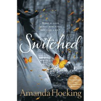 Switched (Trylle Trilogy, #1) - Amanda Hocking