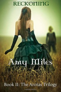 Reckoning - Amy Miles