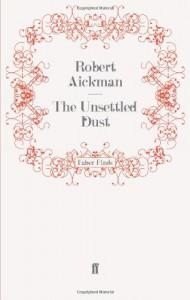 The Unsettled Dust - Robert Aickman