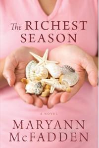 The Richest Season - Maryann McFadden