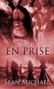 En Prise (Chess, #3) - Sean Michael