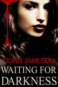 Waiting for Darkness - Fionn Jameson