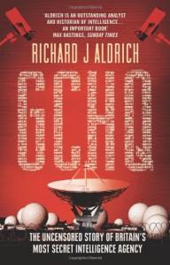 GCHQ - Richard J. Aldrich