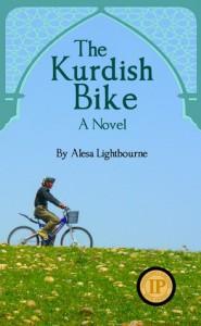 The Kurdish Bike - Alesa Lightbourne