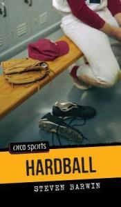 Hardball - Steven Barwin