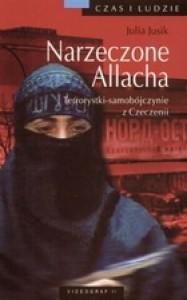 Narzeczone Allacha - Julia Jusik