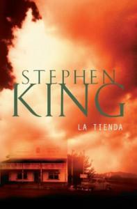 La tienda - Stephen King