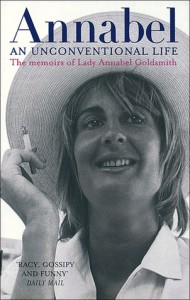 Annabel: An Unconventional Life - Annabel Goldsmith