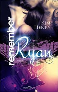 Remember Ryan ( 1. September 2015 ) - Kim Henry