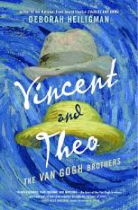Vincent and Theo: The Van Gogh Brothers - Deborah Heiligman